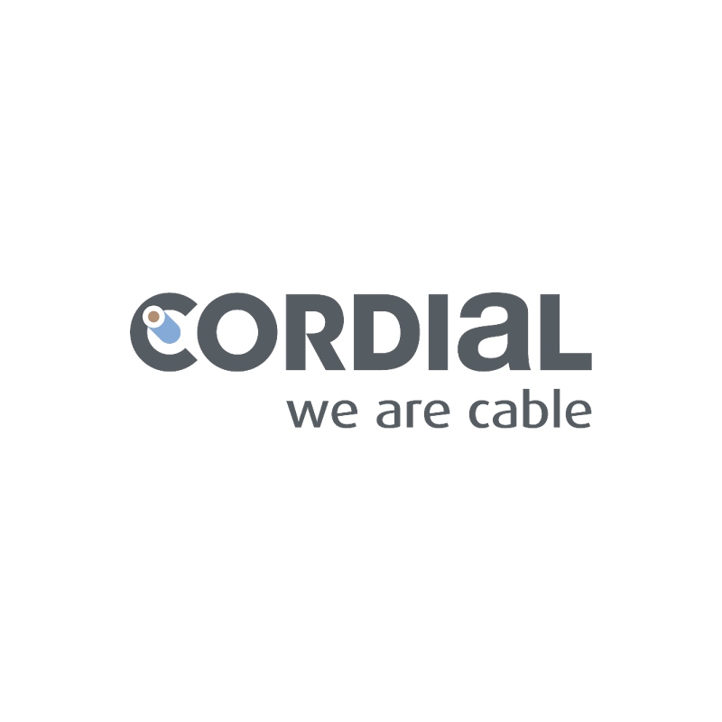 Cordial cable